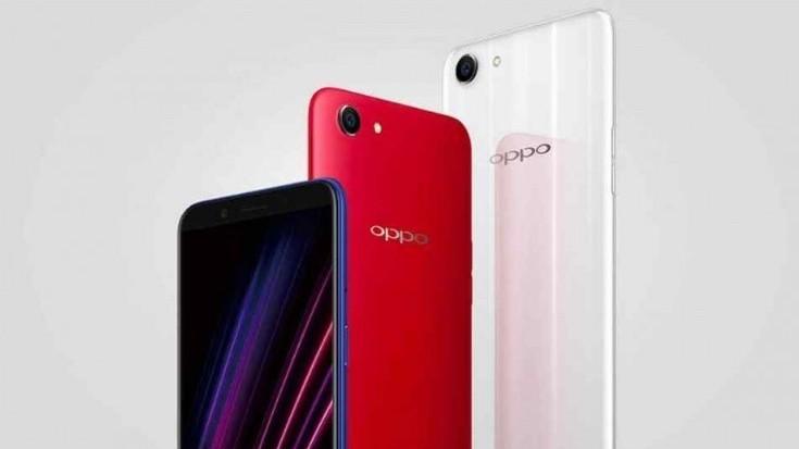Oppo представила две бюджетные новинки — A5s и A1k
