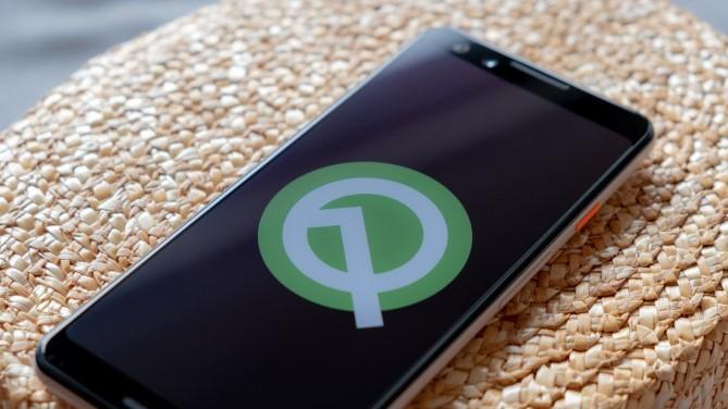 Android Q Beta 2: приложения в виде «пузырьков» и эмулятор складных экранов