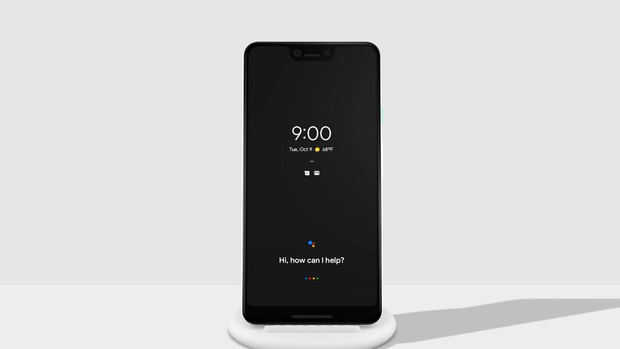 Google Pixel 3 ограничивает быструю зарядку сторонних беспроводных станций