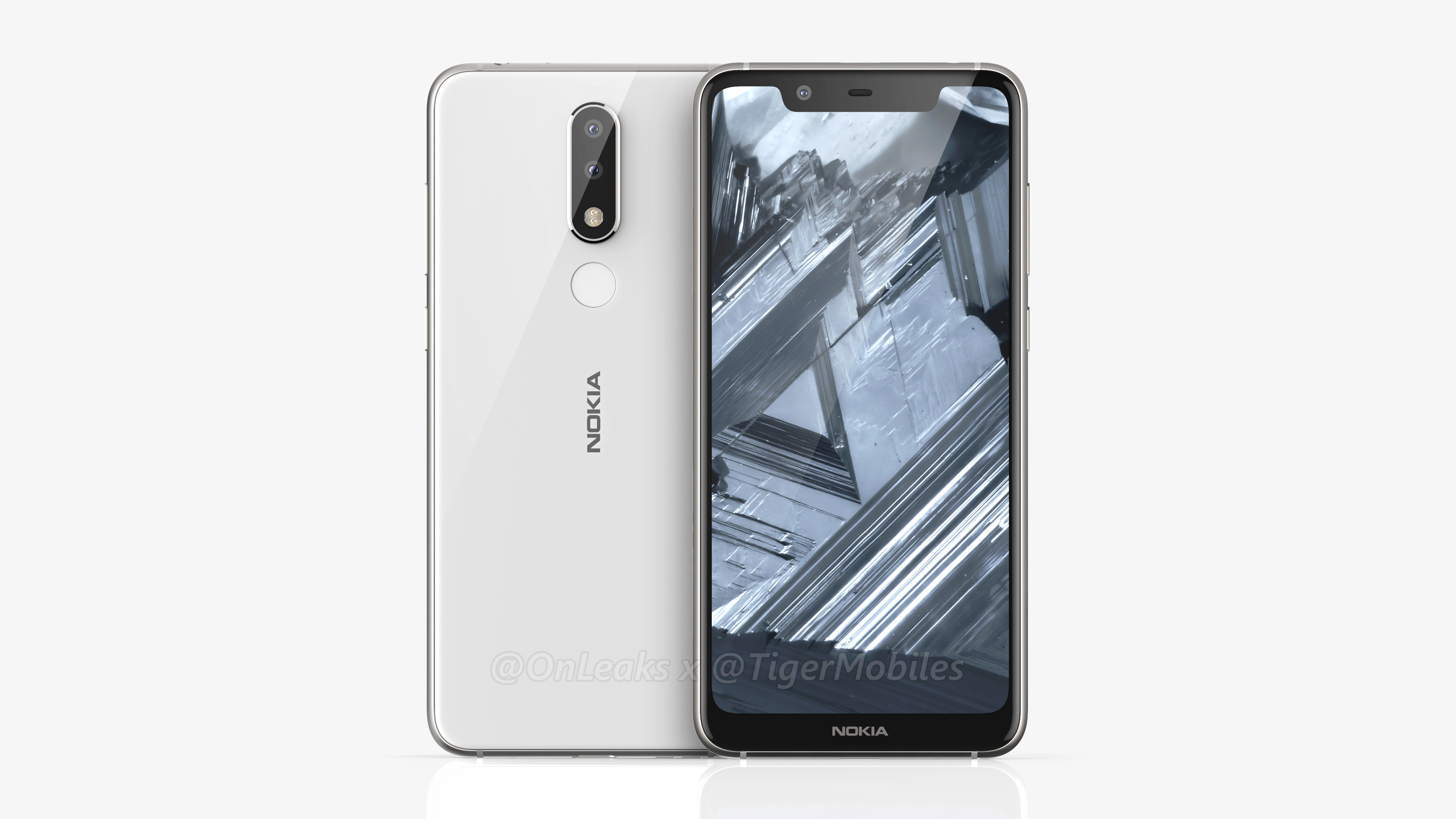 Nokia X5 представят 11 июля в Пекине