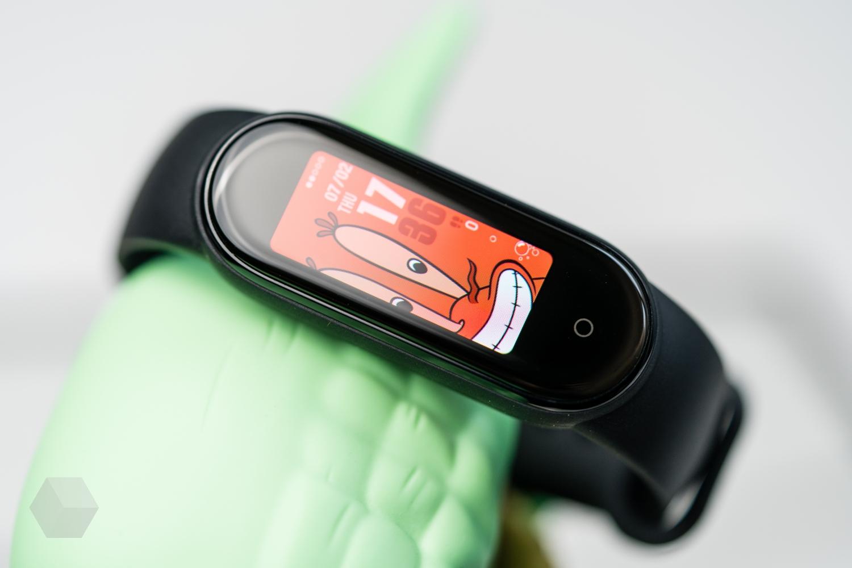 Обзор Xiaomi Mi Band 5: неужели снова топ?12