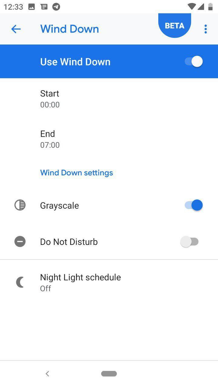 Приложение Digital Wellbeing доступно для смартфонов Android One4