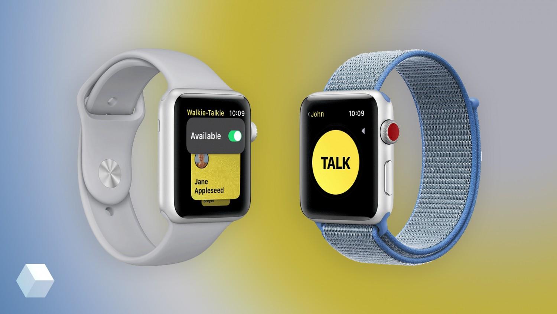 Apple отключила «Рацию» на умных часах из-за уязвимости