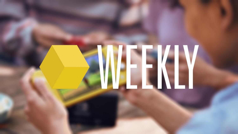 Rozetked Weekly: мясной шутер втерминалах Qiwi, утечка Ozon и«дешёвая» Nintendo Switch