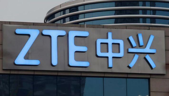 ZTE не может починить разбитый писсуар из-за запрета на экспорт товаров из США