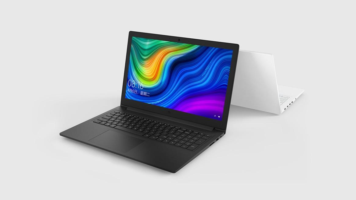 Xiaomi выпустила бюджетную версию Mi Notebook с Core i3