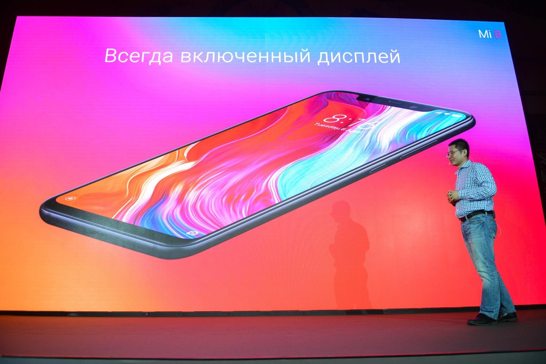 Интервью с Томми Лиу: машина от Xiaomi, суббренды в России и маржа в 5%2