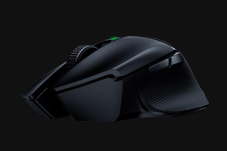 Razer представила новые игровые мыши Basilisk с технологией HyperSpeed4