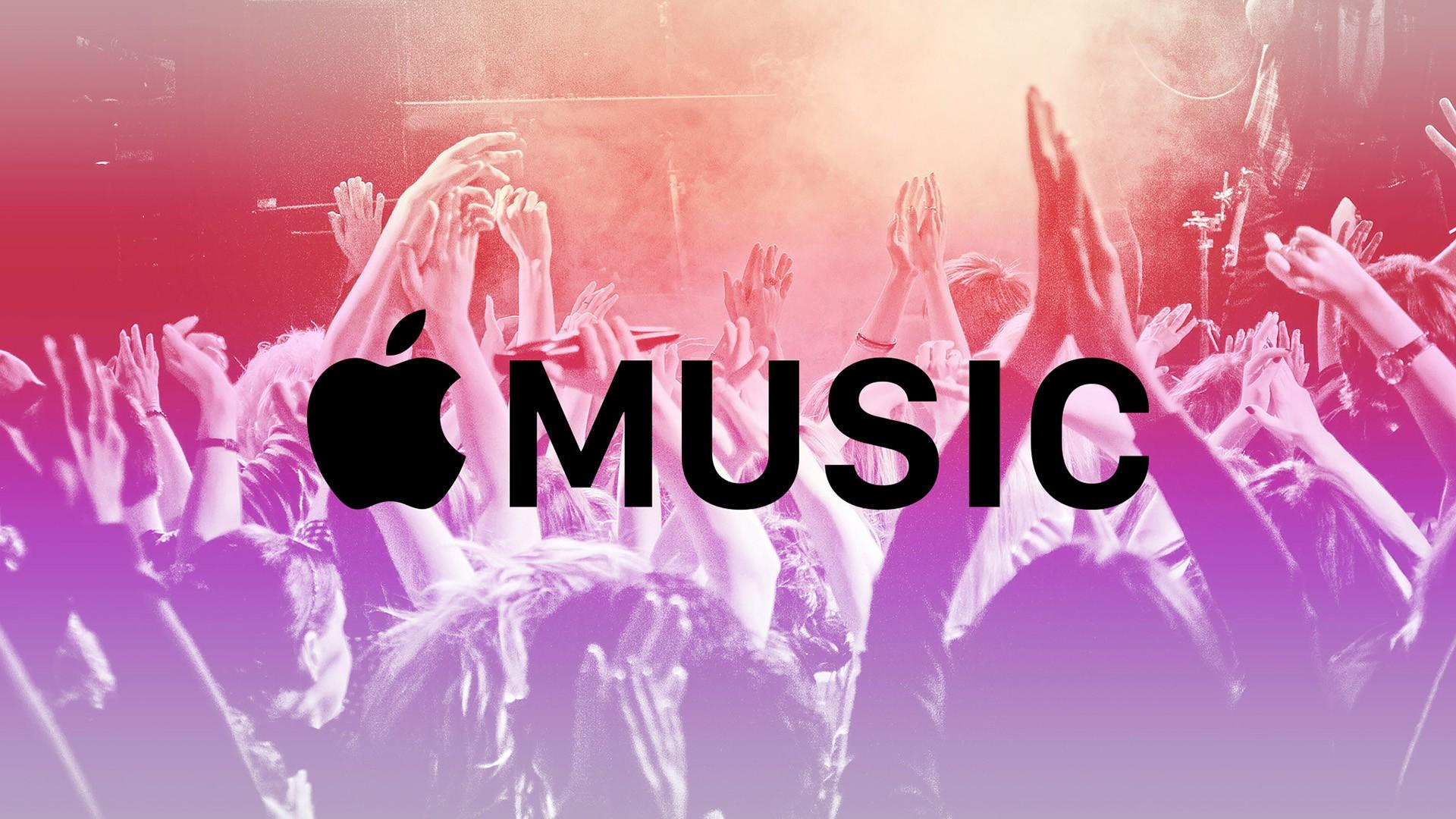 Это приложение расскажет о ваших предпочтениях в «Apple Музыке» за 2018 год
