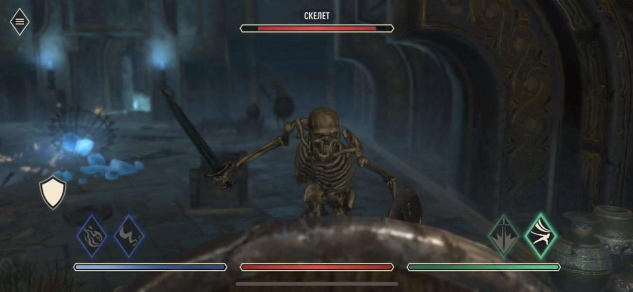 Почему вам не стоит играть в The Elder Scrolls: Blades?22