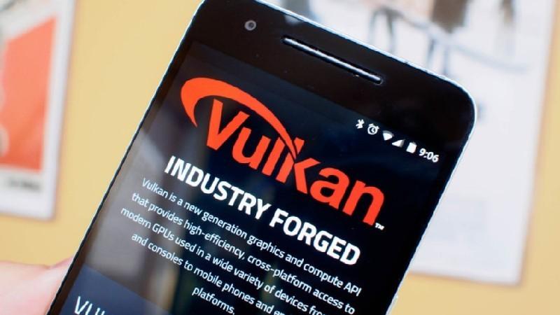 Android Q будет использовать Vulkan API для рендеринга интерфейса