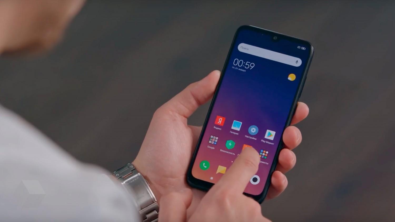 Первую партию Xiaomi Redmi Note 7 в России распродали за 27 минут