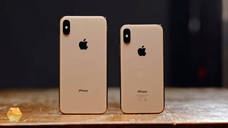 Apple выпустит три iPhone с OLED-дисплеями в 2020 году