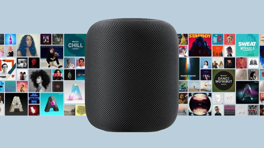 Умная колонка Apple HomePod поступит в продажу 9 февраля