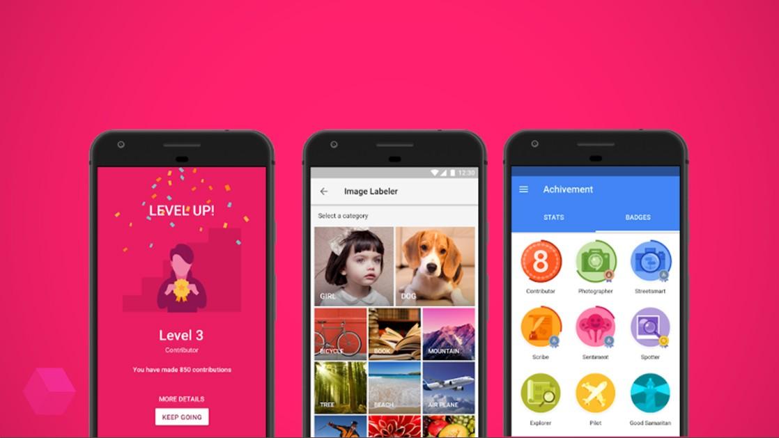 Crowdsource предлагает пользователям улучшить сервисы Google
