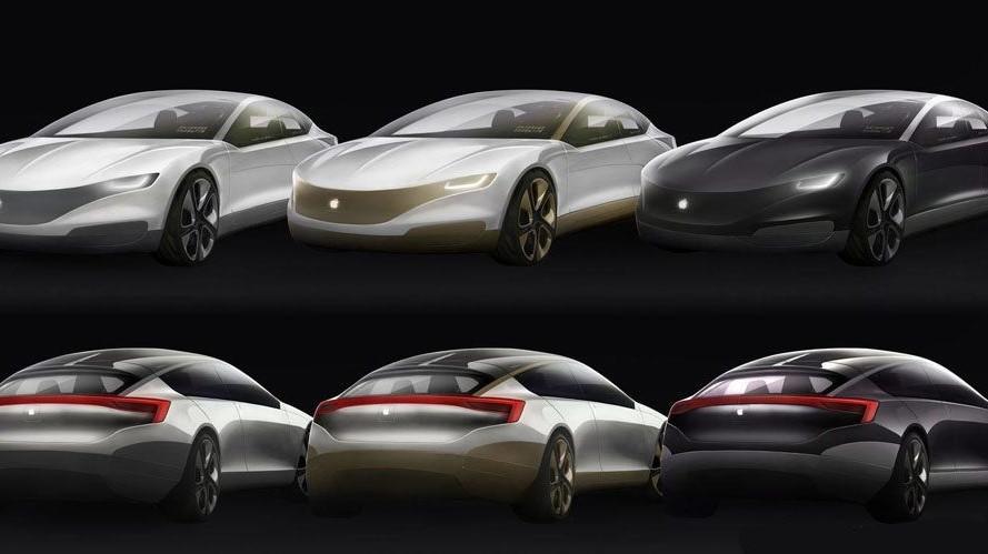 Мнение: Apple выпустит автомобиль в 2023-2025 годах