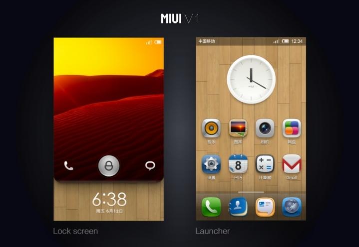 День в истории: первому смартфону Xiaomi — 8 лет1