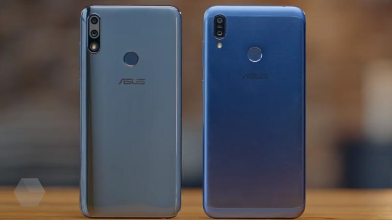 МТС распродаёт смартфоны Asus и Xiaomi
