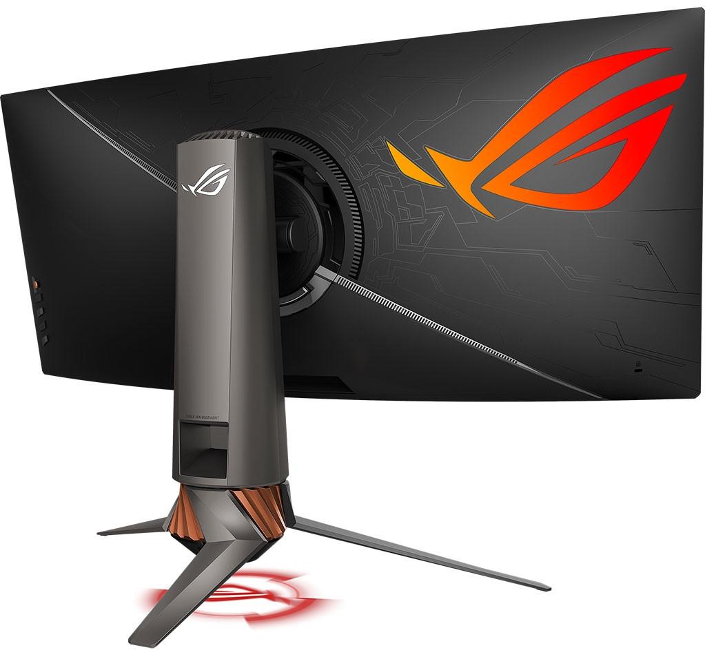 ASUS анонсировала игровой монитор ROG Swift PG349Q с изогнутым экраном3