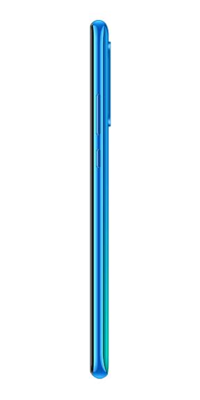 Официальные рендеры Huawei P20 Lite 2019 с отверстием в дисплее6