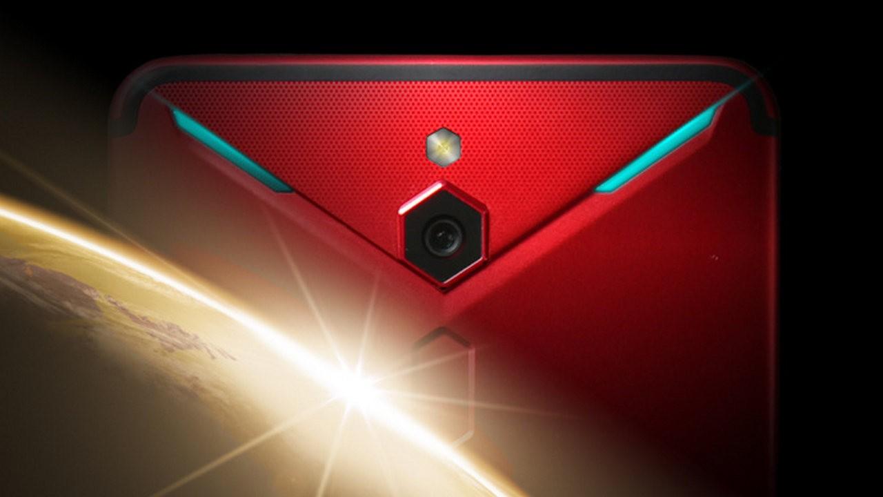 Игровой Nubia Red Devil 3 с жидкостным охлаждением представят 28 апреля