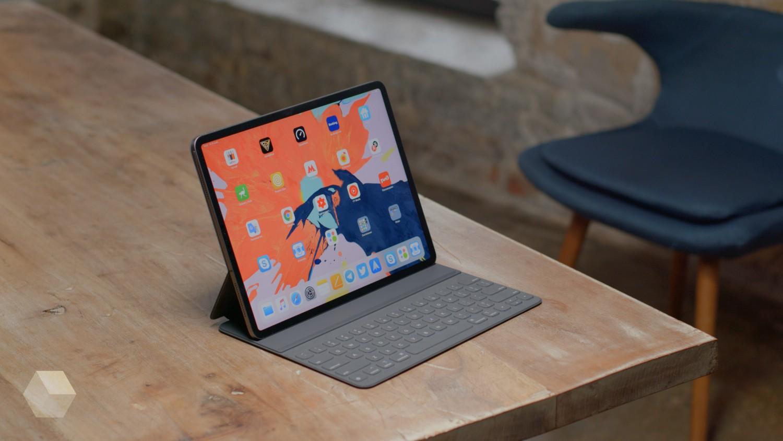 Обзор iPad Pro 2018 — самый крутой iPad10